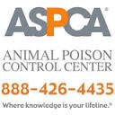 ASPCA Poison Control Center Website